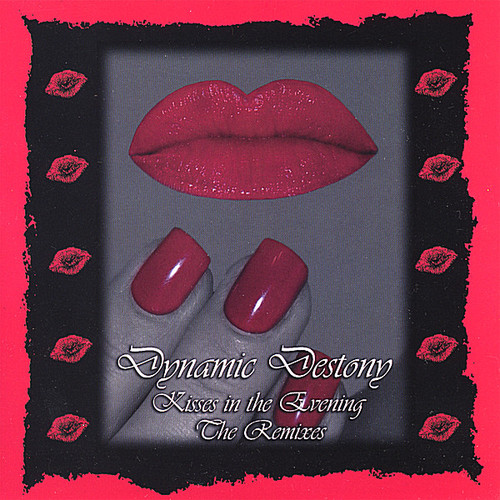 Kisses in the Evening-The Remixes