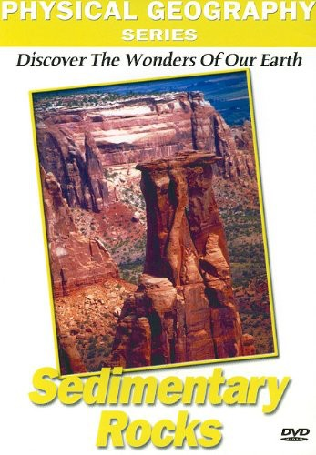 Physcial Geography: Sedimentary Rocks & Their Info