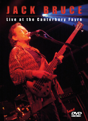 Live at the Canterbury Fayre