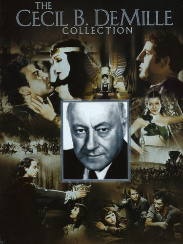 Cecil B Demille Collection