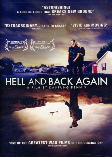 Hell & Back Again