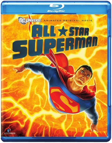 Dcu All-Star Superman