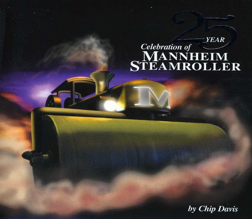 25 Year Celebration Mannheim Steamroller