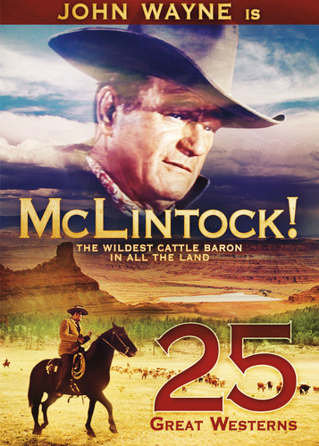 25-Great Westerns