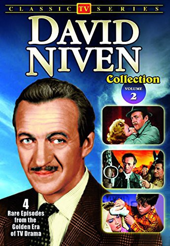 David Niven Collection: Volume 2