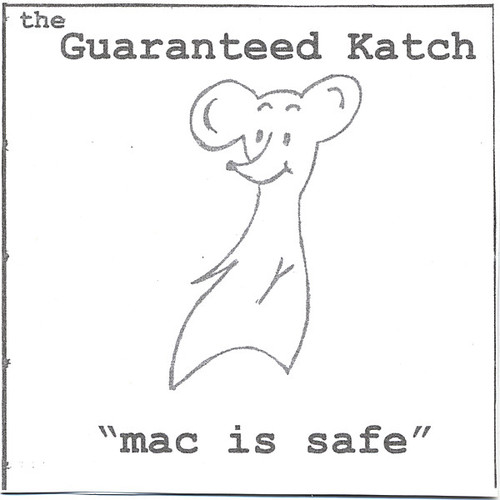 Mac Is Safe