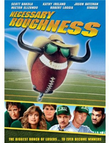 Necessary Roughness [1991]