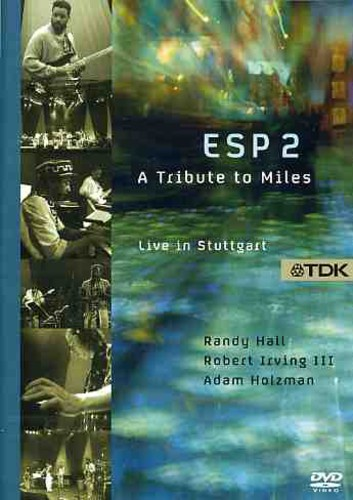 A Tribute To Miles: Live In Stuttgart