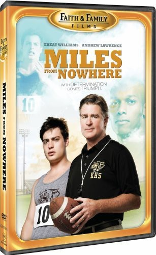 Miles From Nowhere [Widescreen]