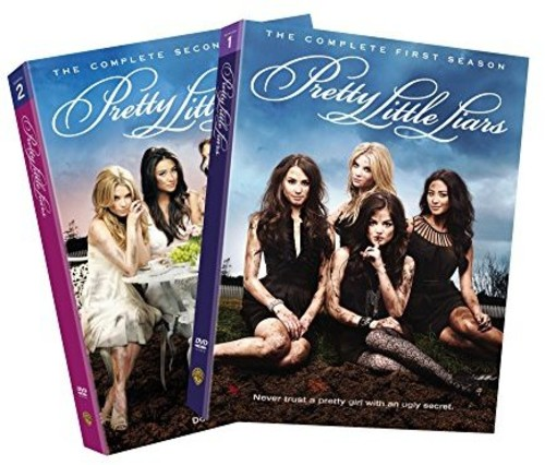 Pretty Little Liars: Seasons 1 & 2