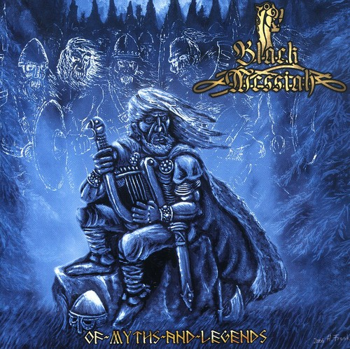 Of Myths and Legends [Import]