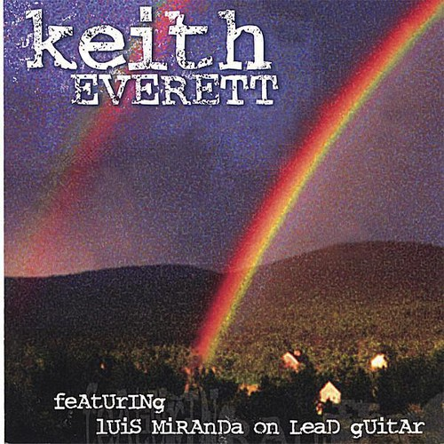 Keith Everett Featuring Luis Miranda