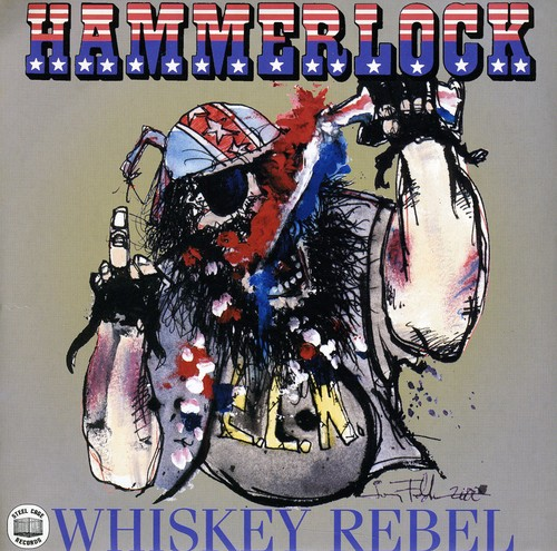 Whiskey Rebel/ Jobjumper