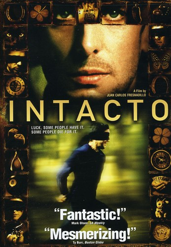 Intacto [Subtitled]