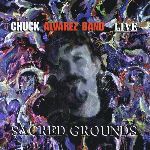 Live at Sacred Grounds