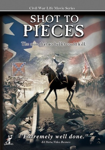 Civil War Life: Shot To Pieces [Documentary]