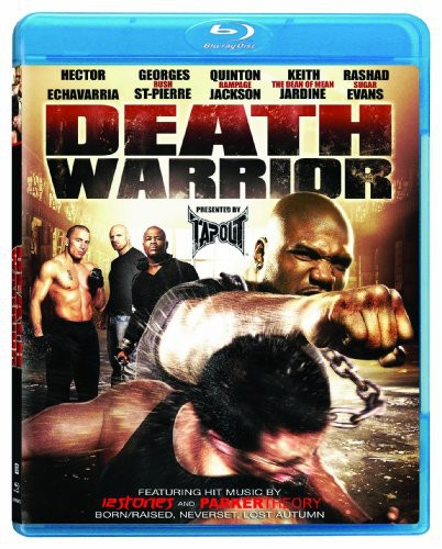 Death Warrior [Widescreen]