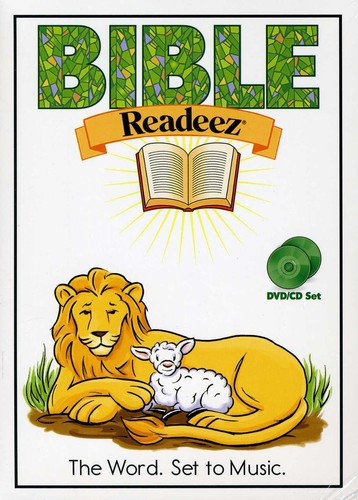 Bible Readeez