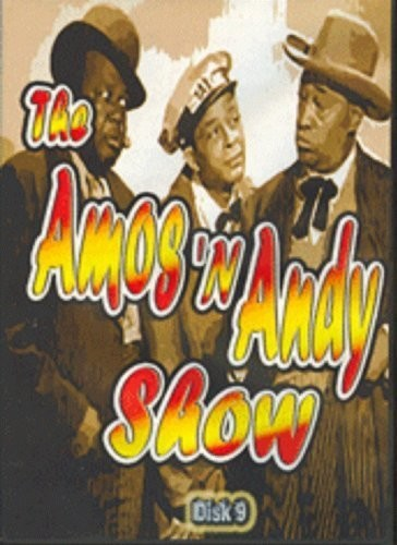 The Amos 'N Andy Show, Vol. 9