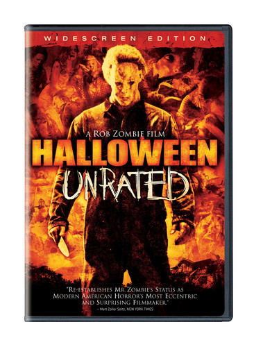 Halloween [2007] [WS] [Unrated] [Director's Cut] [Special Edition] [2Discs]