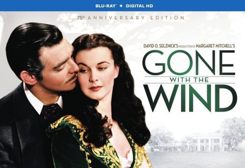 Gone with the Wind 75th Anniversary