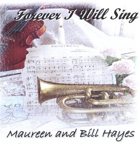 Forever I Will Sing