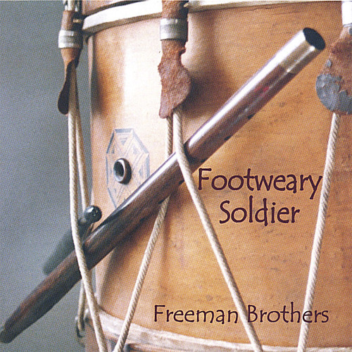 Footwearysoldier