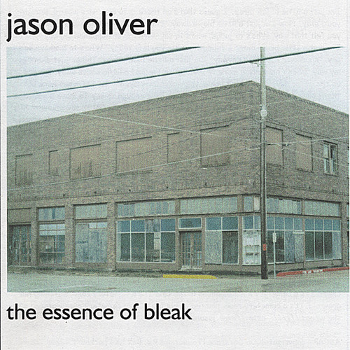Essence of Bleak