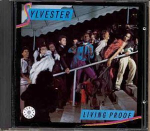 Living Proof [Import]