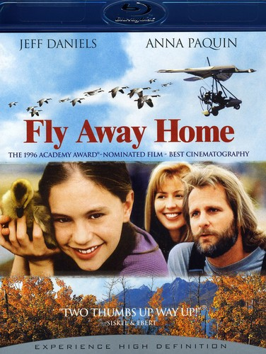 Fly Away Home [Widescreen]