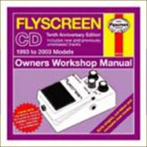 Owners Workshop Manual