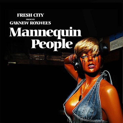 Mannequin People Bonus Tracks