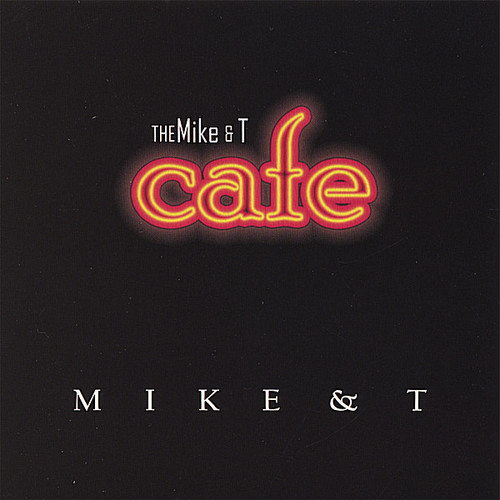 Mike & T Cafe
