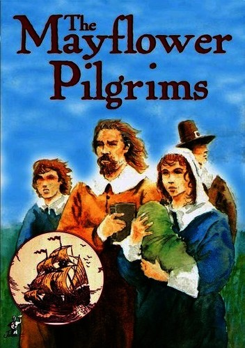 The Mayflower Pilgrims [Documentary]