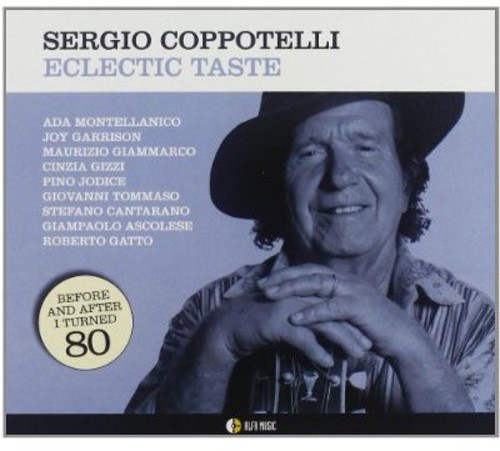 Eclectic Taste [Import]