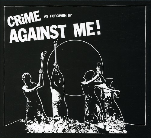 Crime, As Forgiven By...[EP]