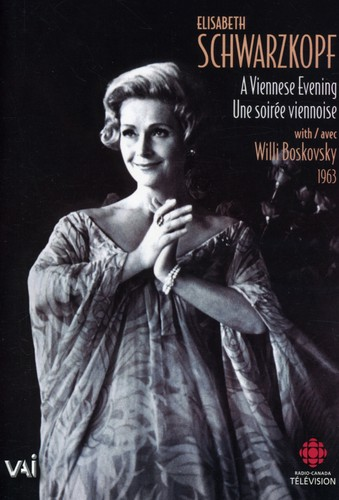 Viennese Evening with Willi Boskovsky