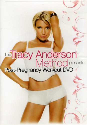 Method: Post Pregnancy Workout