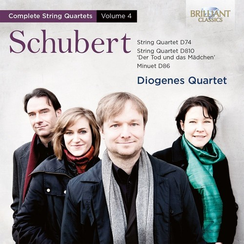 String Quartets 4