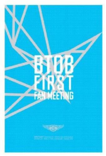 Btob 1st Fan Meeting [Import]