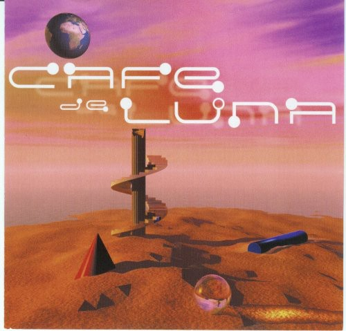 Cafe de Luna /  Various [Import]