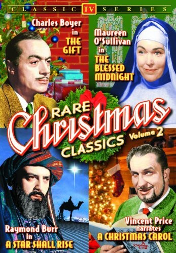 Rare Christmas TV Classics: Volume 2