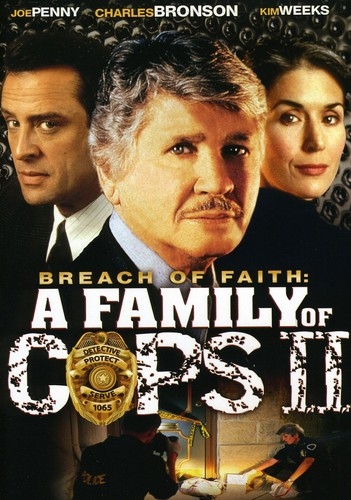 Breach of Faith: Family of Cops II