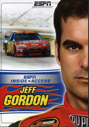 ESPN Inside Access: Jeff Gordon