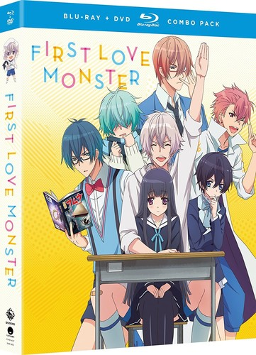 First Love Monster: Complete Series