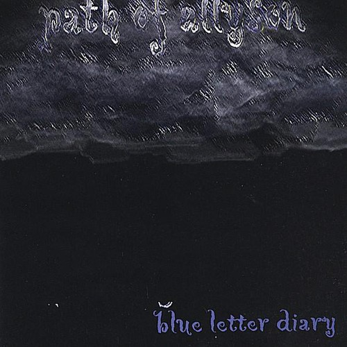 Blue Letter Diary