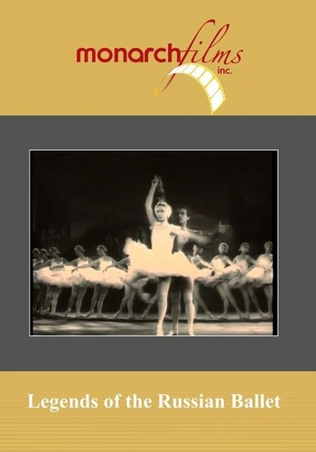 Legends of Russian Ballet
