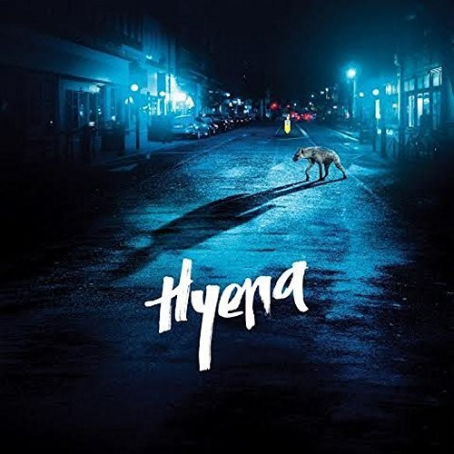 Hyena (Score) (Original Soundtrack)