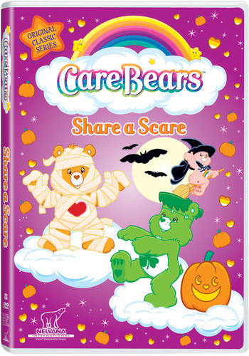 Care Bears: Bears Share a Scare