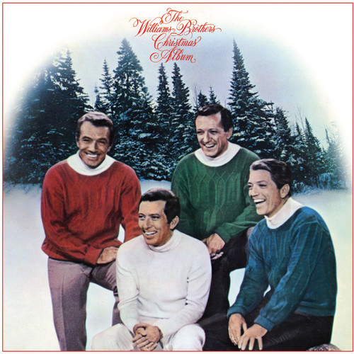 Williams Brothers Christmas Album